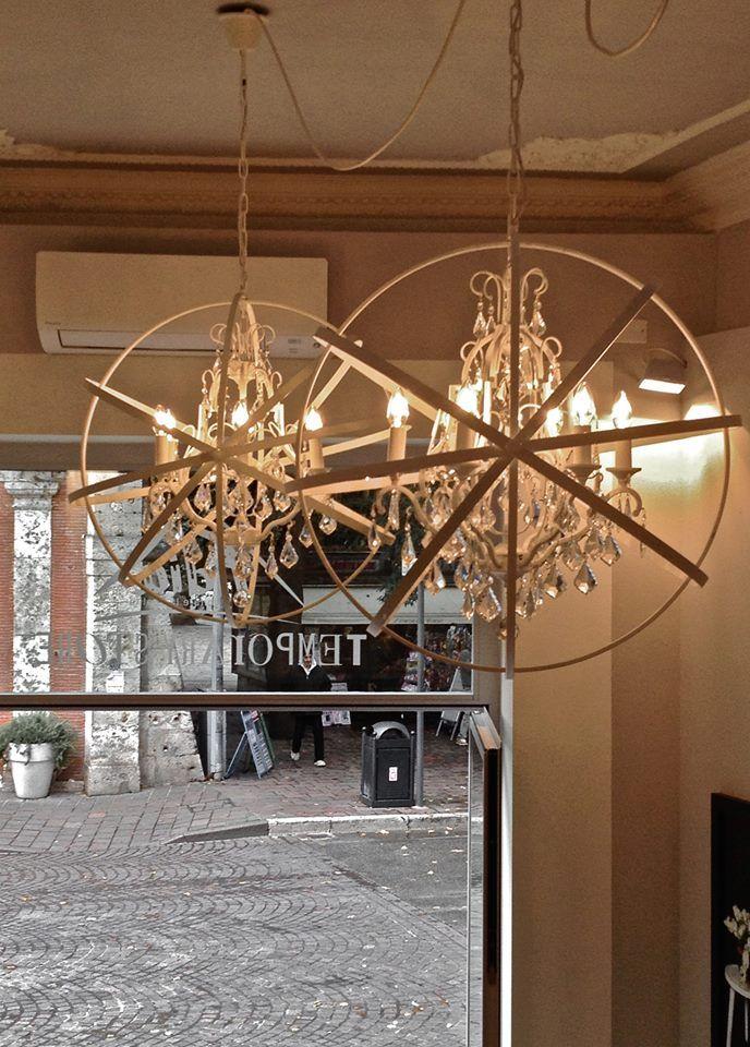 Lampadari design - Fidia temporary store Piccoli vetri colorati ris ...