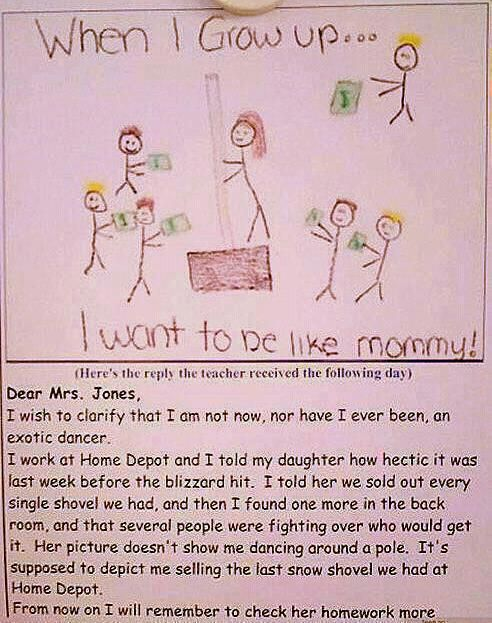 This is too funny!