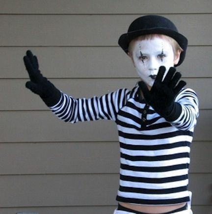 25 Really Cute Budget Halloween Kids Costumes – Handmade