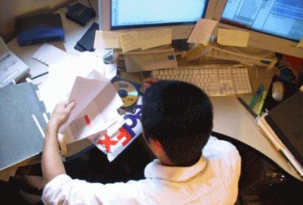 Organizational skills for high school students