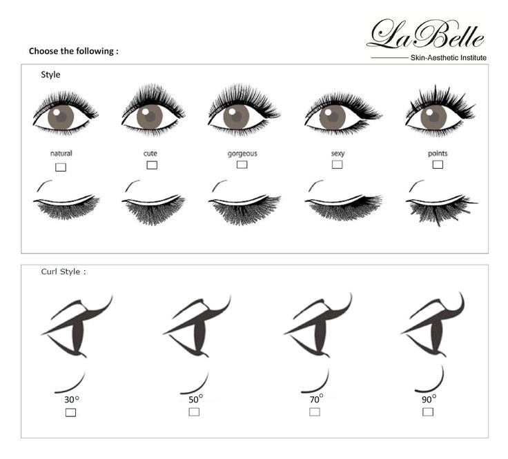 Different Ways To Curl Your Eyelashes forecasting