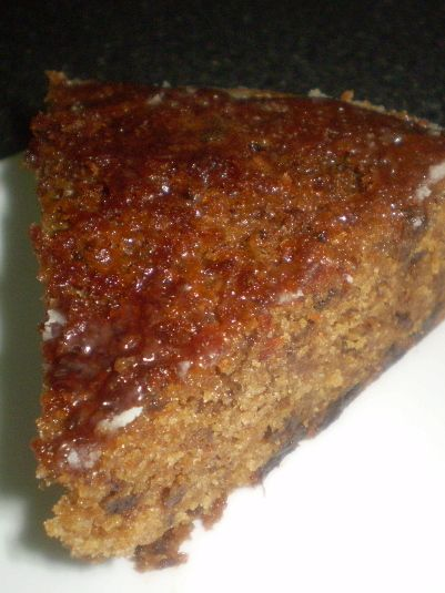Grandma Iny's Prune Cake Recipes — Dishmaps