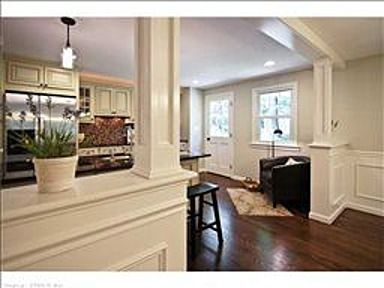 Raised ranch kitchen remodel dream home decor pinterest for Kitchen remodel raised ranch