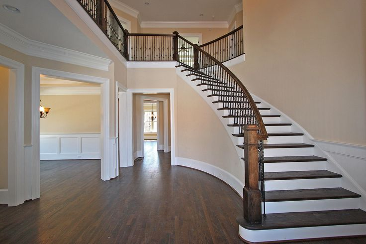 Open Foyer Images : Open foyer home pinterest
