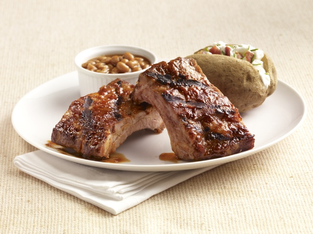 sweet and sour grilled jumbuck ribs richie s grilled baby back ribs ...