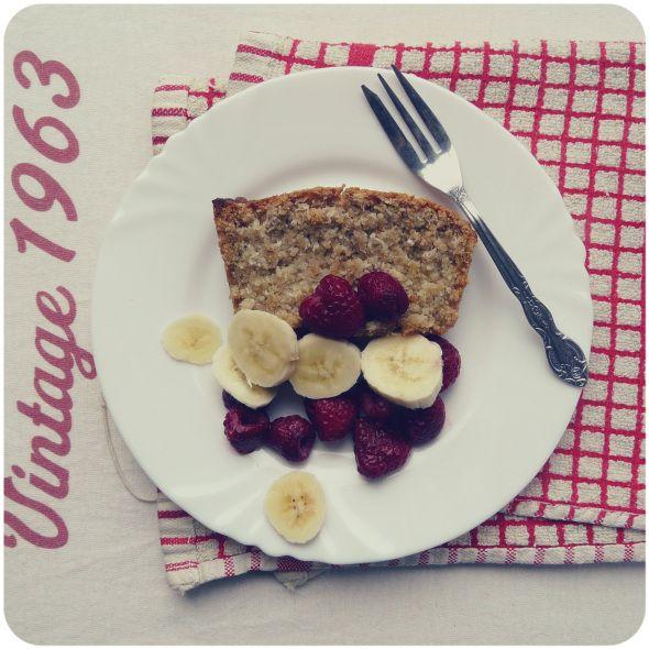 Gluten free coconut pound cake vegan 2 | Gluten, dairy and additive f ...