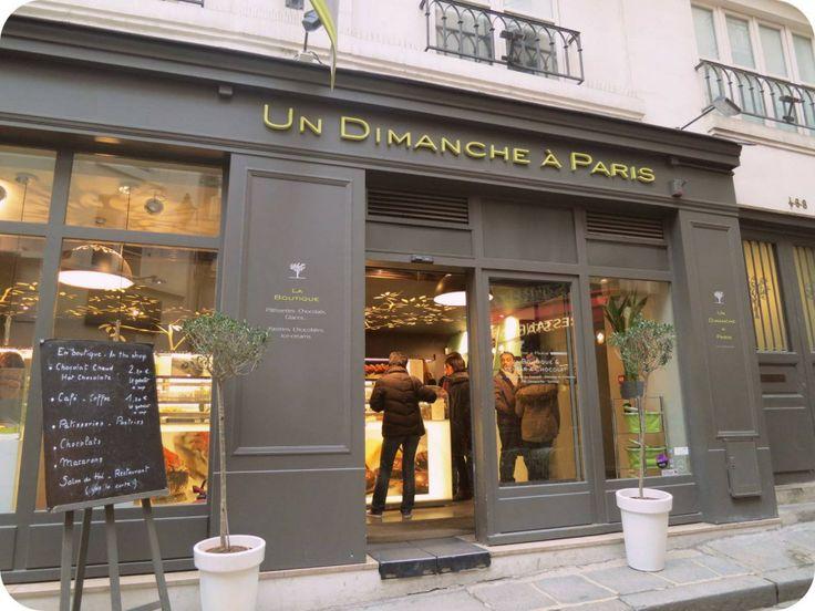 Perfect weekend in Paris