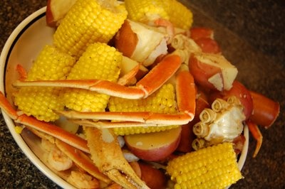 Low country boil yum recipes pinterest