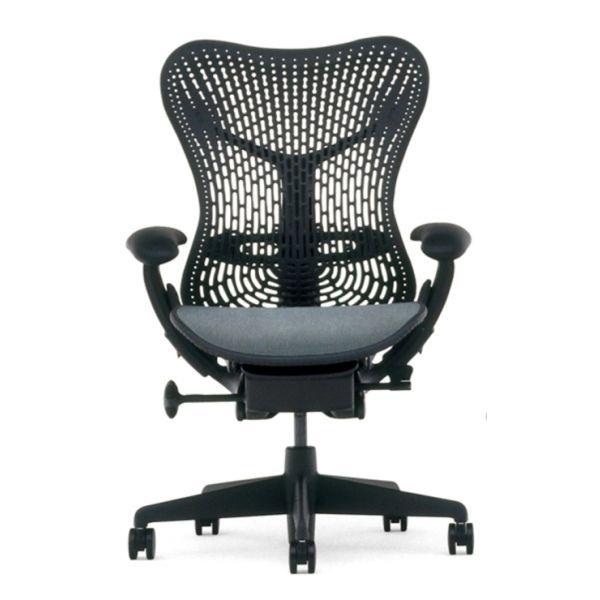 mirra chair herman miller for the home pinterest. Black Bedroom Furniture Sets. Home Design Ideas
