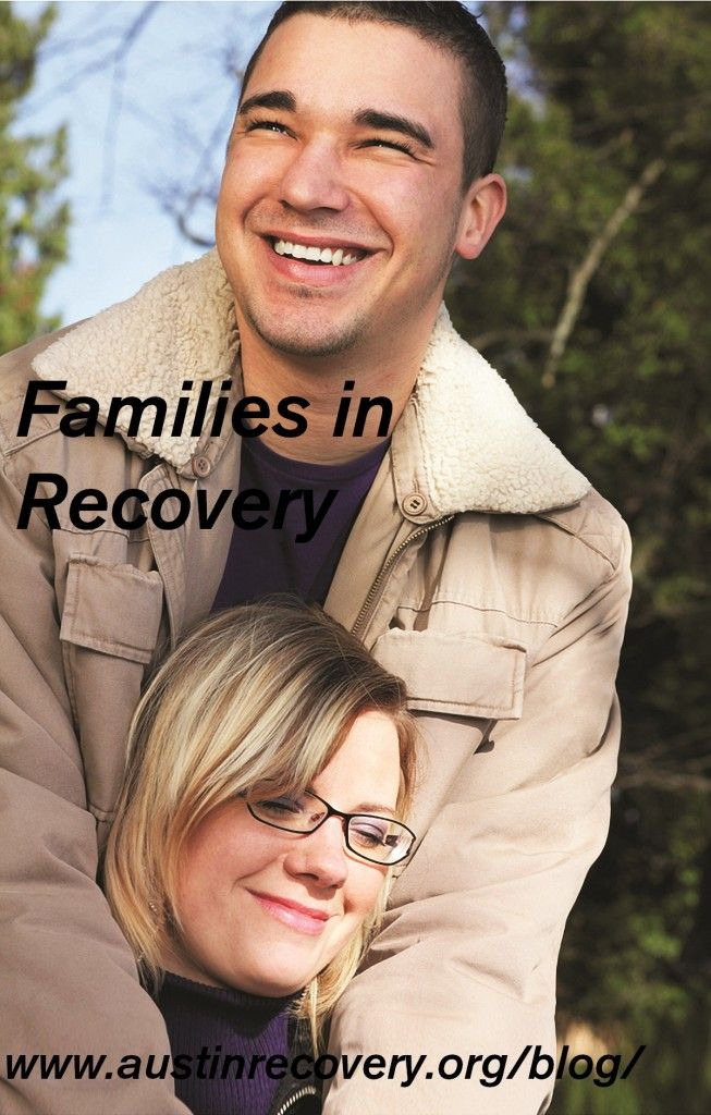 alcohol recovery austin
