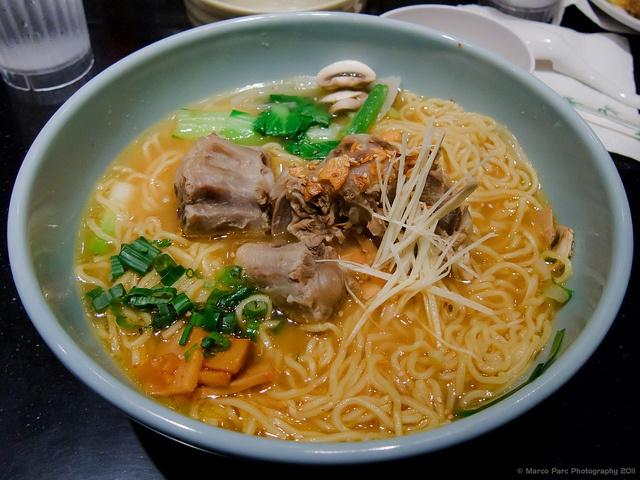 Oxtail Ramen | Food | Pinterest