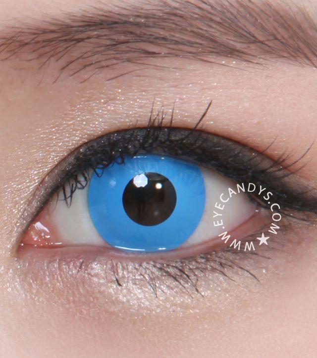 halloween contact lenses denver