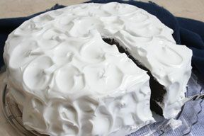 White and Fluffy Boiled Frosting Recipe - I made this. It was so ...