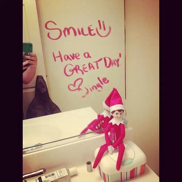 Pin by Christina Sterling on Elf OFF the shelf | Pinterest