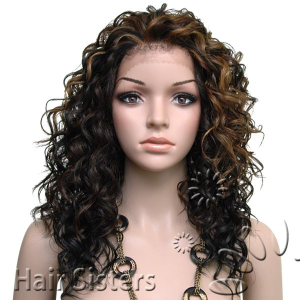 Freetress Equal Synthetic Lace Front Wig Baby Hairline Abby Futura 74