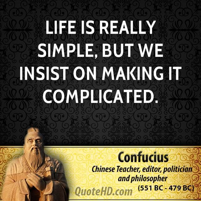 60 Confucius quotes about life, love, and wisdom to inspire you