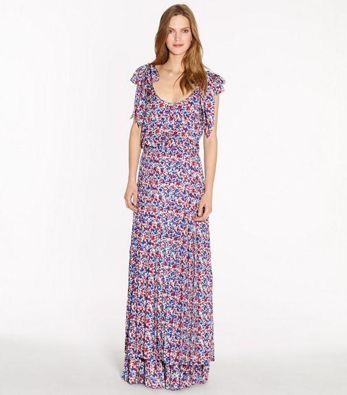 Gail Dress | Womens Dresses | ToryBurch.com