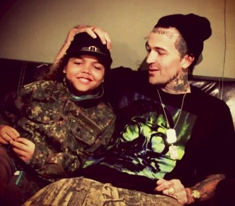 Found on yelawolf-slumerican tumblr comYelawolf Family