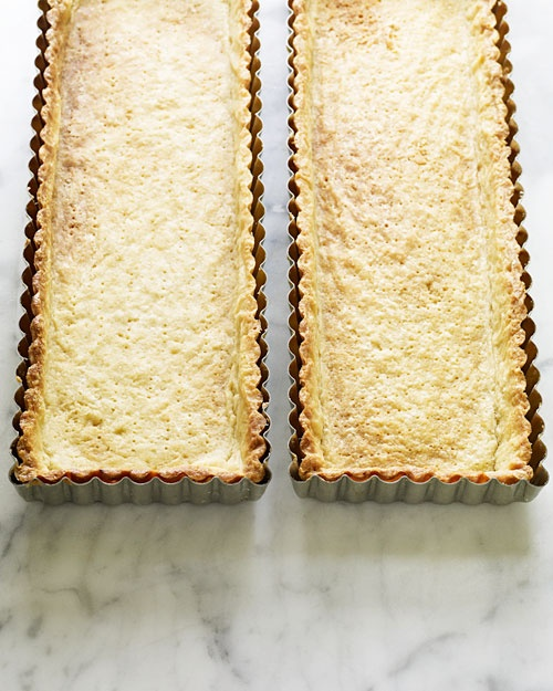 Pate Sucree (Sweet Pastry Crust) | Eat, Drink & Be Merry! | Pinterest