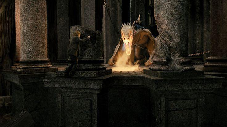potter dragon