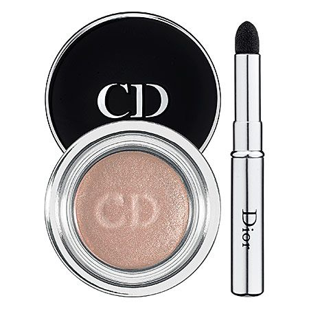 DIOR Diorshow Fusion Mono Long-Wear Professional Mirror-Shine Eyeshadow in #821, Chimère. Absolutely brilliant!