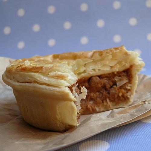 Meat pie | Yummy | Pinterest