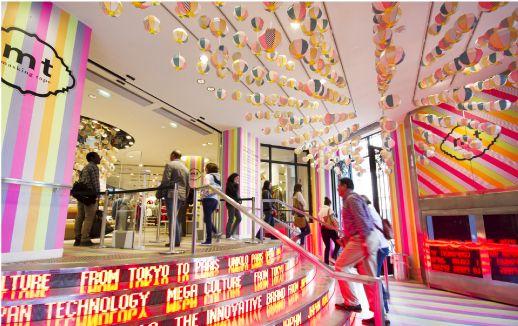 Retail - Boutique masking tape paris ...