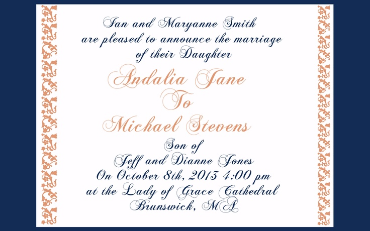 Wedding Invitations Simple for awesome invitations ideas