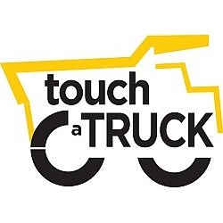Touch A Truck on Father's Day!