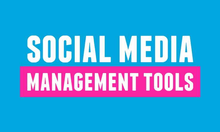 The 17 Best Social Media Management Tools [2018 Update]