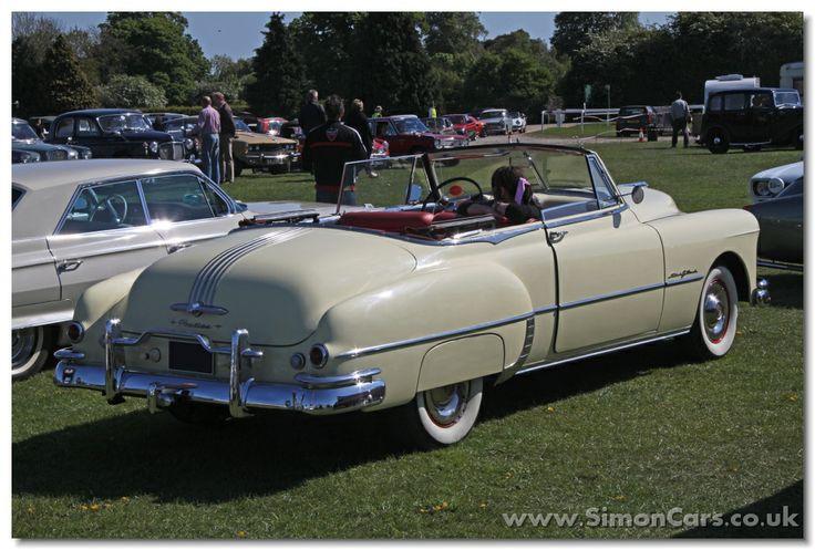 1949 To 1952 Pontiac For Sale Autos Post