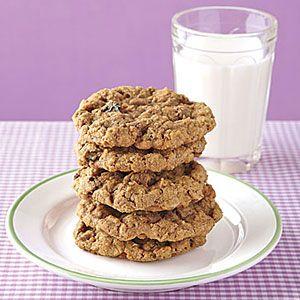 Oatmeal Jumbles | Recipe