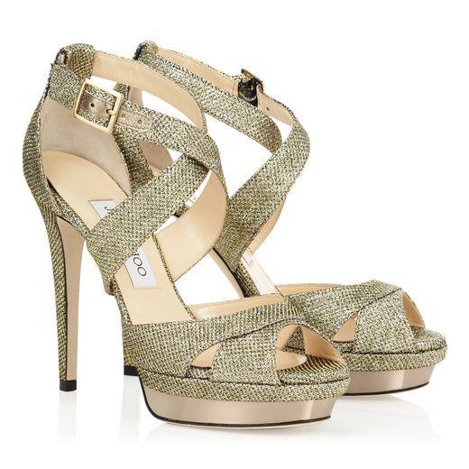 Jimmy Choo Kuki. I need to make a lot of money. I love these.
