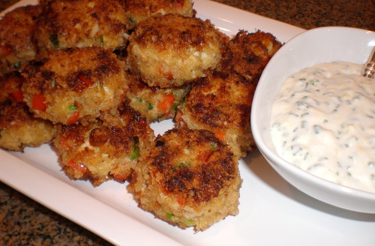 cakes crab cakes crab cakes lemon aioli ginger crab cakes mini crab ...