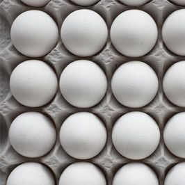 Basic Oven Scrambled Eggs | Recipe