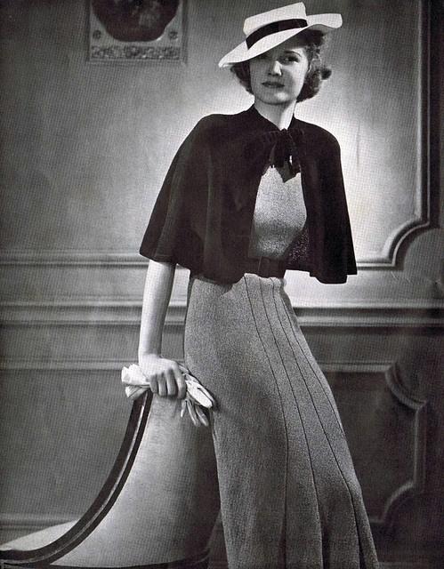 1930s, but so fresh