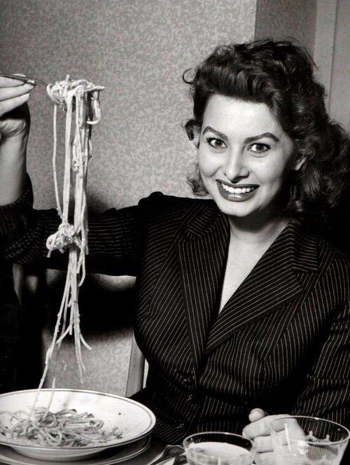 Pin by Hannah Steffan on Sophia Loren | Pinterest