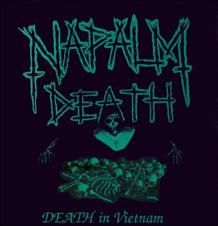 Napalm Death Scum