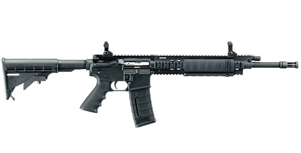 Ruger AR-15   WANT!!!!