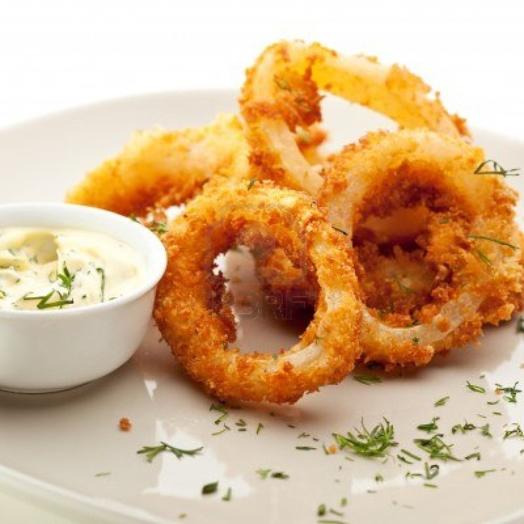 Calamari | Cooking Seafood | Pinterest