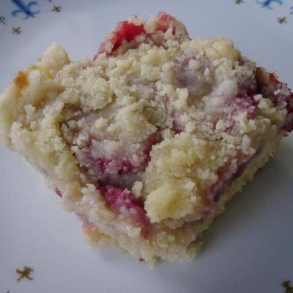 Strawberry Coffee Cake | Desserts | Pinterest