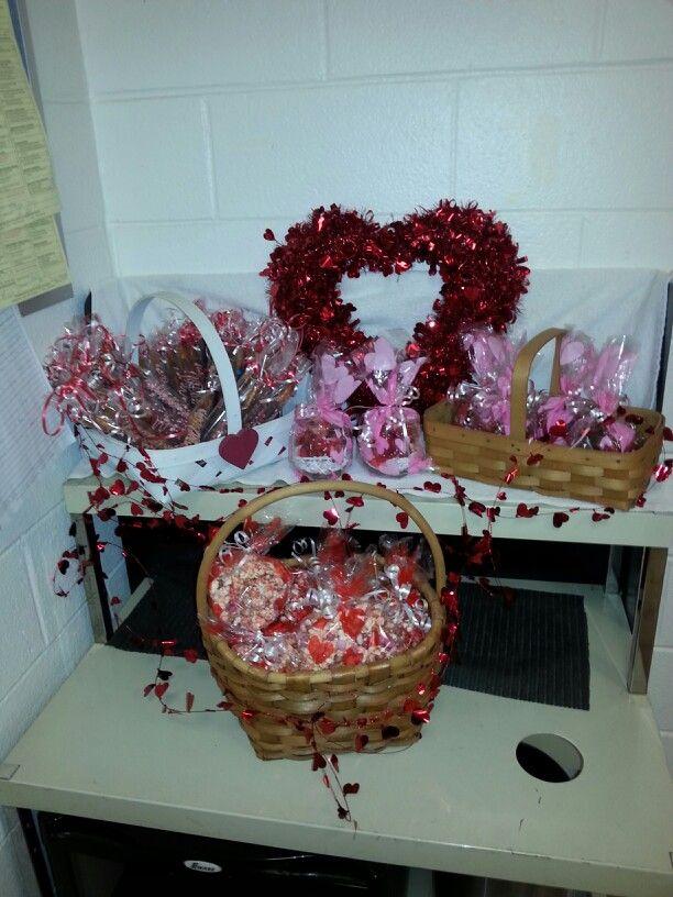 valentine day candy yummy