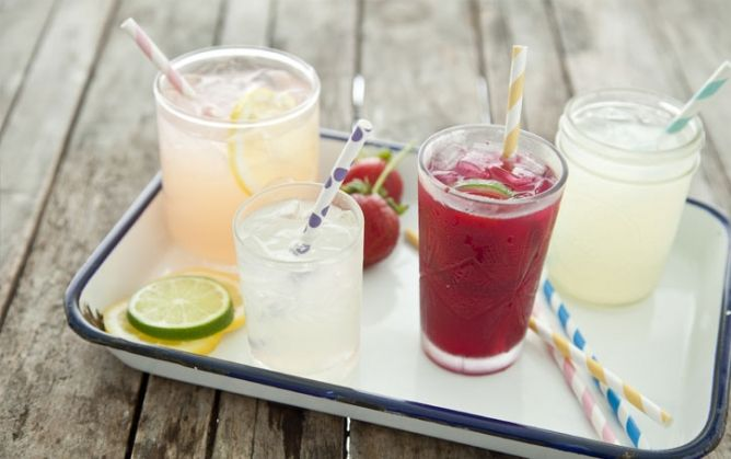 How to Make the Best Lemonade Ever | Drinkables -- Drinks, Smoothies ...