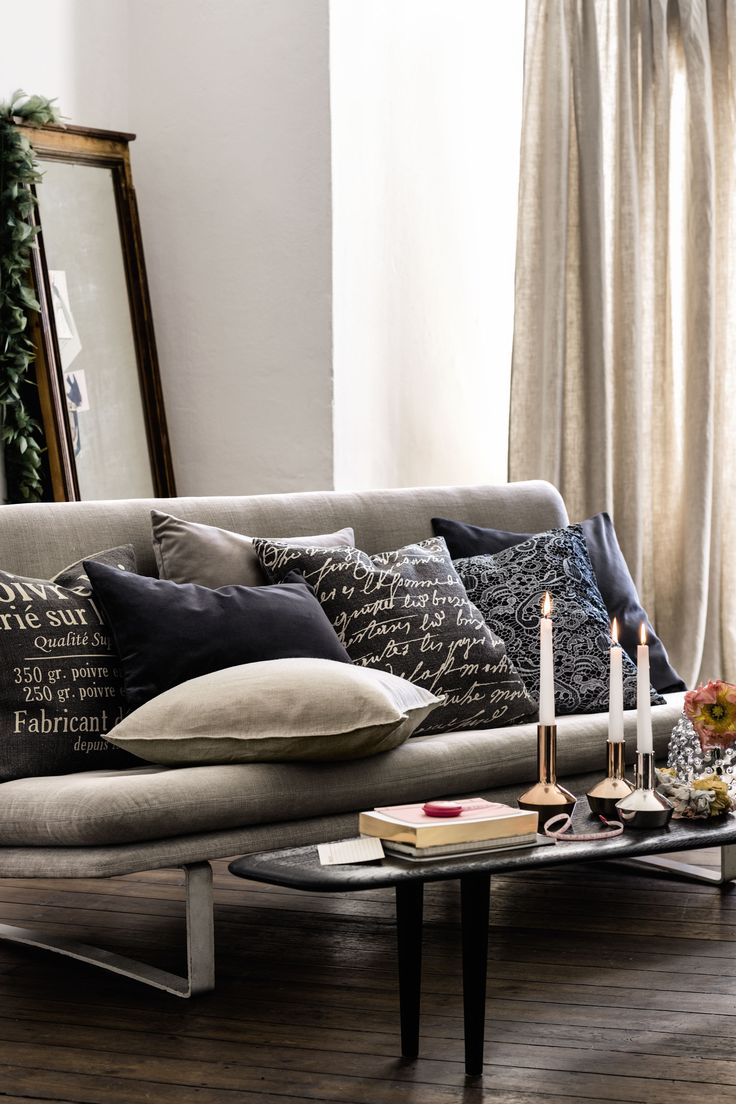 H&M Home AW 2013