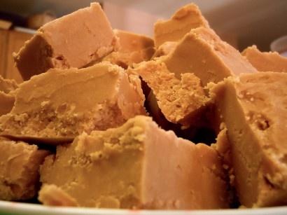 Butterscotch Marshmallow Creme Fudge | Recipe