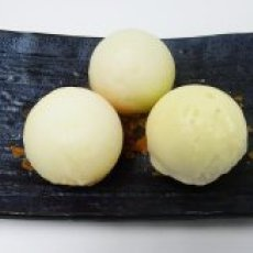 Pisco Sour Sorbet Recipe | food | Pinterest