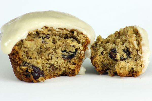 Oatmeal Raisin Mini Muffins and Cookies | Break-fast & Snacks | Pinte ...