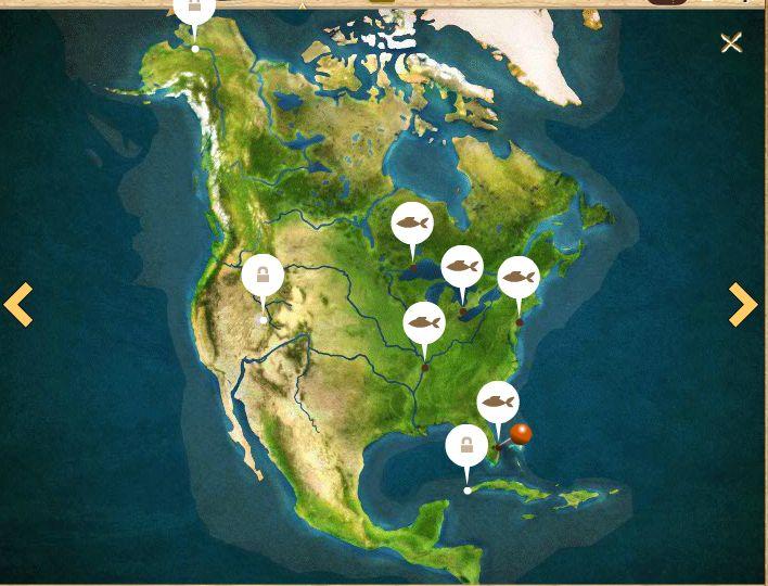 Lepsza nawigacja między kontynentami http://wp.me/p3BcPi-bD #naryby #
