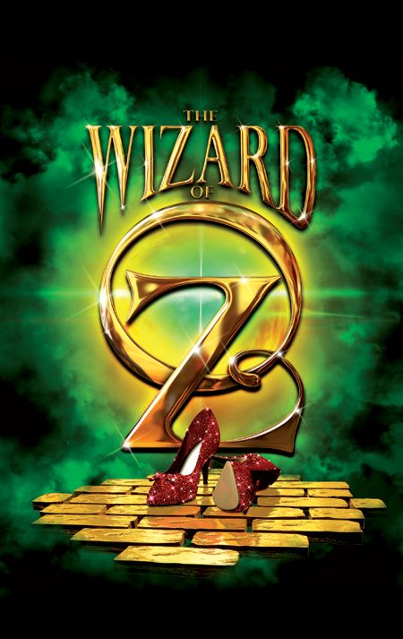 I ♥♥♥ the Wizrd of Oz