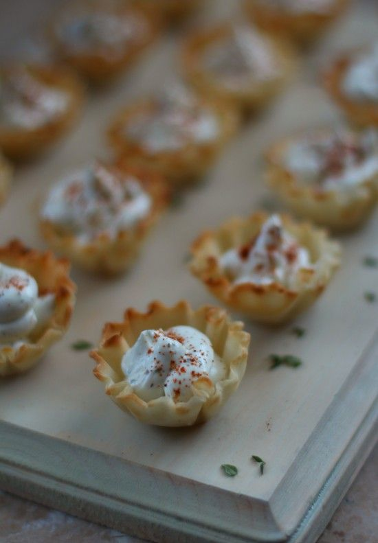 Crispy Goat Cheese Bites | Into My Mouth | Pinterest